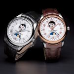 New Frédérique Constant Maxime Heart Beat Moon & Date