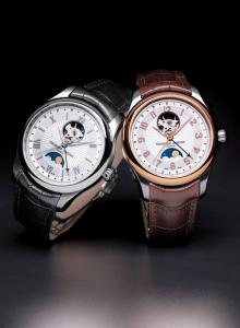 Frédérique Constant Maxime Heart Beat Moon & Date FC-335MS5M6 & FC-335AS5MZ9
