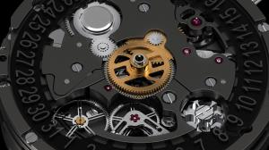 The new Hublot Unico movement
