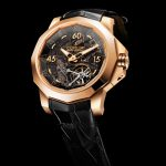 Baselworld 2010 Preview - CORUM Admiral's Cup Minute Repeater Tourbillon 45