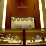 OMEGA Opens Boutique In Vancouver For The Olympic Winter Games