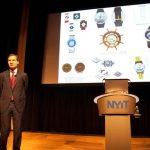Frederique Constant Founder and CEO hosts Master Class at NYIT