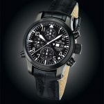 FORTIS B-42 Flieger Black Collection