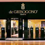 Sixteen years, Seventeen boutiques de GRISOGONO chose Las Vegas