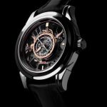 BaselWorld 2010 Preview: The OMEGA Skeletonized Tourbillon Co-Axial Platinum Limited Edition