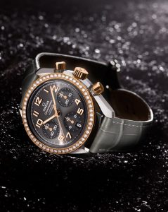 OMEGA Speedmaster Ladies 38 mm