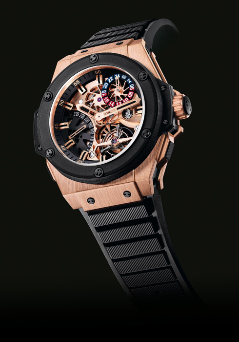 hublot appoints beatrice de quervain blanchard as new u s and latin america president watchpaper. Black Bedroom Furniture Sets. Home Design Ideas