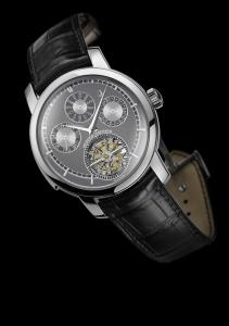 Patrimony Traditionnelle calibre 2755