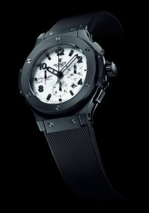 Hublot Big Bang Bode Miller