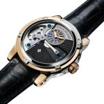 LOUIS MOINET launches TEMPOGRAPH, a world first thanks to all-new technology