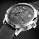 BaselWorld 2010 Preview: Glashtte Original PanoMaticLunar XL