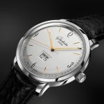 BaselWorld 2010 Preview: Glashütte Original Senator Sixties Panorama Date