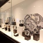 CORUM Opens its First Boutique in Hong Kong