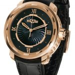 BaselWorld 2010 Preview: DeWitt Twenty-8-Eight Automatic 