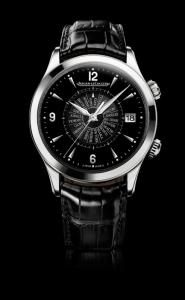 Jaeger-LeCoultre Memovox International