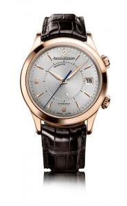 Jaeger-LeCoultre Master Memovox Rose Gold