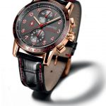 BaselWorld 2010: Eberhard & co. Tazio Nuvolari Edition Limitee Grand Prix TN