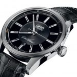 The new Oris Oscar Peterson Limited Edition