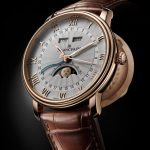 BaselWorld 2010 Preview: BLANCPAIN Introduces a Re-imagined Villeret Moon Phase