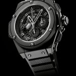 HUBLOT Appointed Officail Watchmaker of Formula 1™ And Announces The HUBLOT King Power F1™