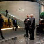 Smiles All Round at BASELWORLD 2010 - Closing Press Release