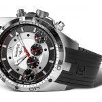 EBERHARD & Co. Chrono 4 Badboy