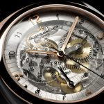 Vacheron Constantin awarded at the Moscow's Fashion Olymp – 2010