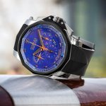 CORUM presents the BOL DOR MIRABAUD