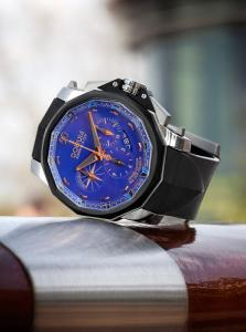 Admiral's Cup Chronograph 48 Bol d'Or Mirabaud - Photo: Marc Ninghetto