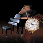 Frdrique Constant Pays Tribute to the Famous Pianist and Composer Frdric Chopin