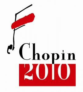 Official Chopin 2010 logo