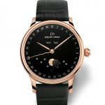 JAQUET DROZ The Eclipse