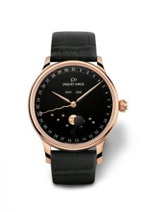 Jaquet Droz - The Eclipse