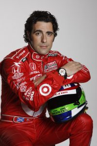 IndyCar Series Champion &amp; Indy 500 Winner Dario Franchitti Announced as TW Steel Brand Ambassador