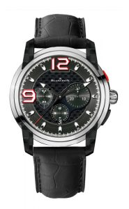 "BLANCPAIN L-EVOLUTION, ""Super Trofeo"" Flyback Chronograph"