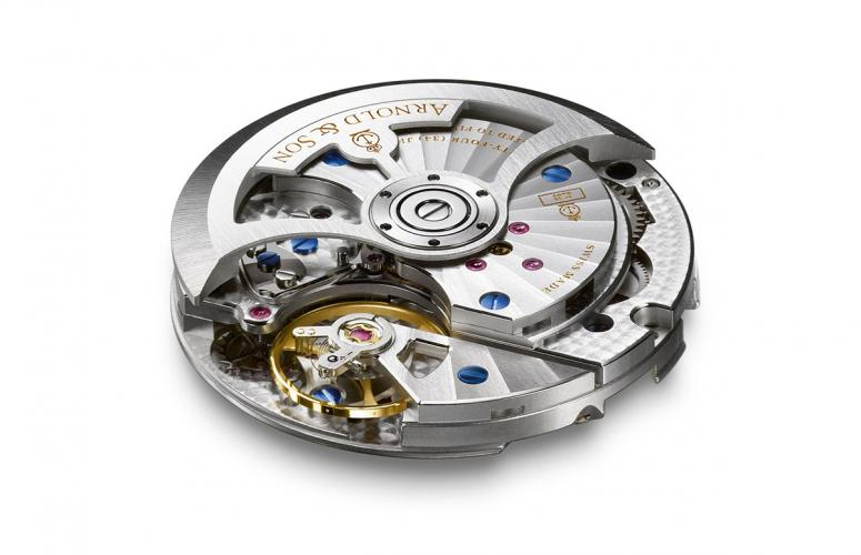 Arnold & Son movement A&S6103