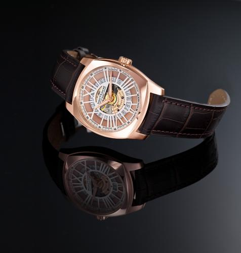 SAINT HONORE : Lutecia Automatic Open Dial
