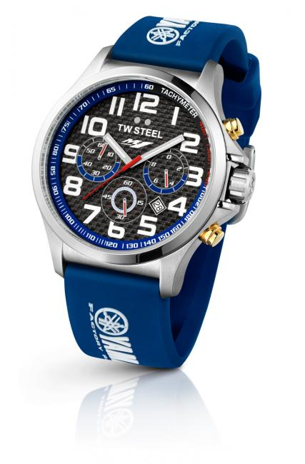 Pilot Edition: TW Steel TW926 Yamaha Factory Racing