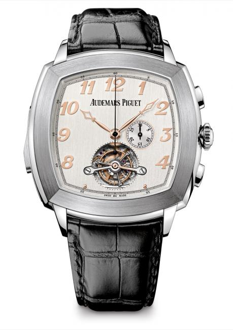 Audemars Piguet Tradition Minute Repeater Tourbillon Chronograph watch