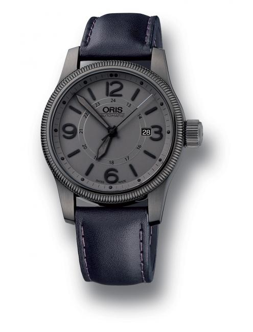 Cool Grey — Oris Big Crown Date