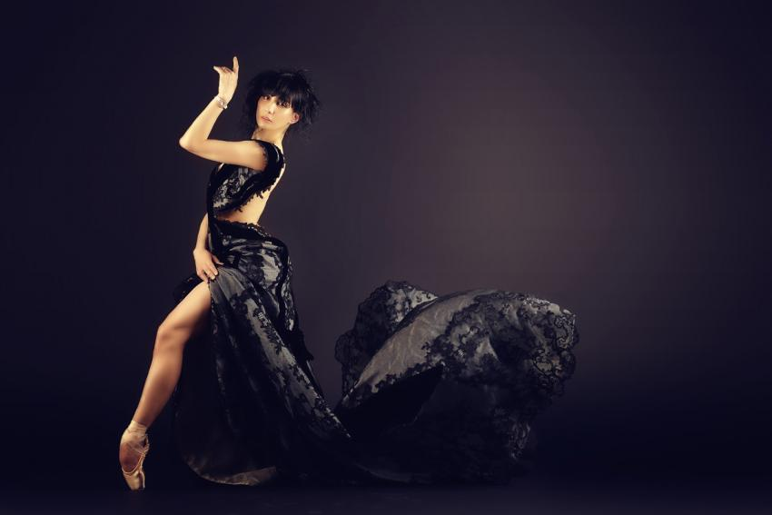 Ballerina Tamara Rojo, the graceful brand ambassador of Backes & Strauss