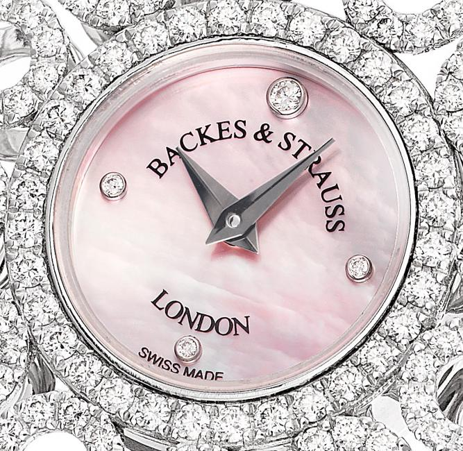 Backes & Strauss Victoria Princess Dial