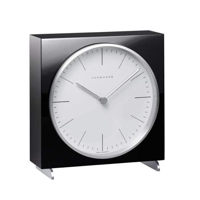 Junghans max bill table clock