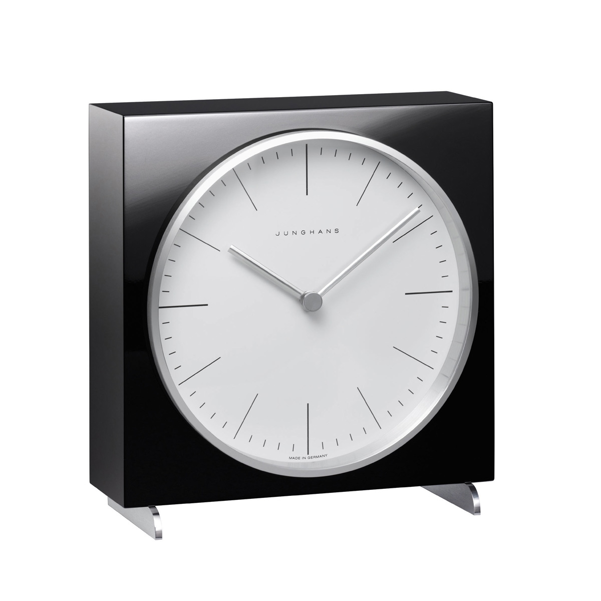 max bill watches by junghans pure bauhaus watchpaper. Black Bedroom Furniture Sets. Home Design Ideas