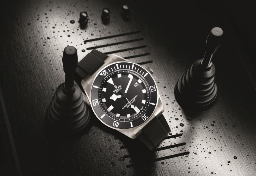 TUDOR Pelagos diver's watch
