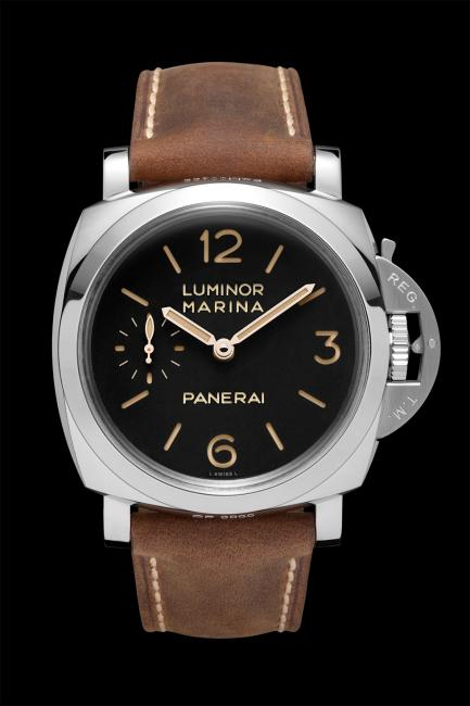 Panerai Luminor PAM00422