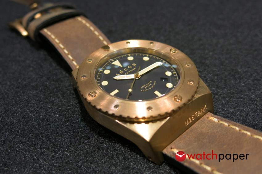 Ancon M26 watch