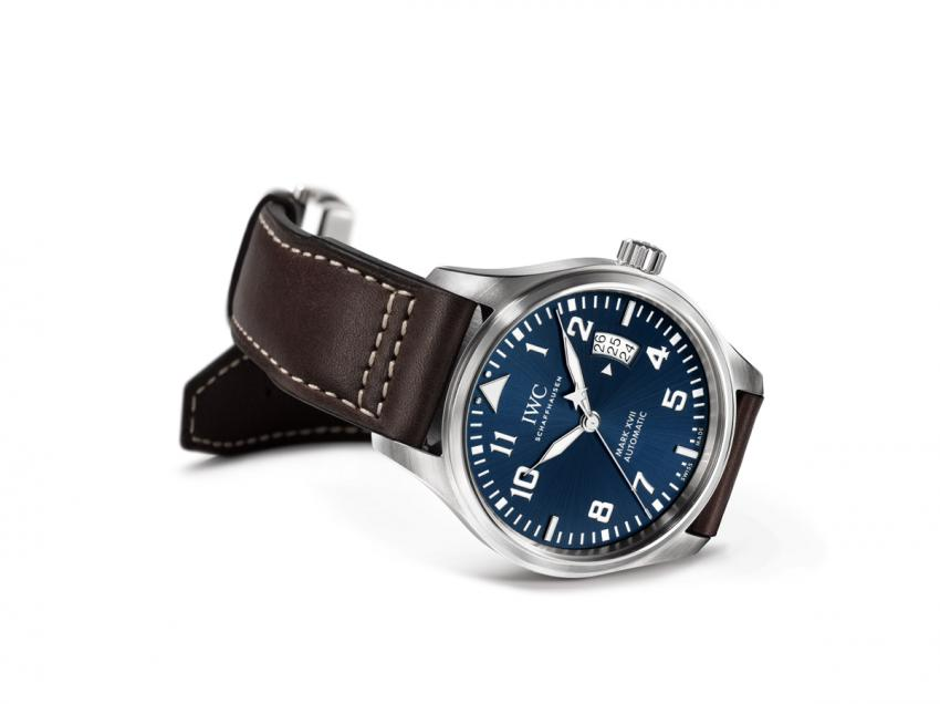 "IWC Pilot's Watch Mark XVII Edition ""Le Petit Prince"" (Ref. IW326506)"
