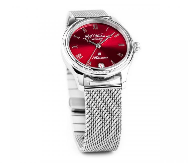 JS Watch co. Reykjavik  101 32mm ladies watch