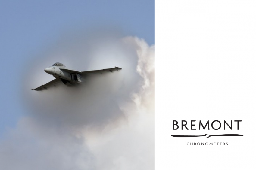 Bremont has announced their partnership with Boeing to develop a new range of watches.